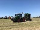 Гусеничные тракторы Fendt с экологичными двигателями впервые вышли на российские поля