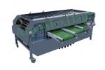 Оборудование для радиальной калибровки овощей и фруктов УКР-1.3Ф. Радиальная калибровочная установка для овощей и фруктов