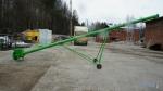 Шнековый транспортер (конвейер винтовой) 6 метров