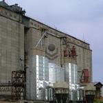 Зерновой элеватор производства Агропромтехника