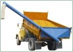 Загрузчики сеялок ЗС-20, ЗС-30 для автомобилей  ГАЗ, ЗИЛ, КАМАЗ, тракторные тележки, а также для кузовов с БОКОВОЙ разгрузкой
