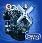 Двигатель дизельный СМД-19.07.01
